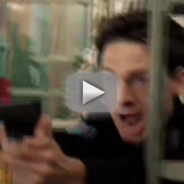 Rookie Blue Clip: Dov in Action!