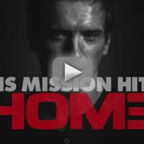 Homeland Season 2 Teaser
