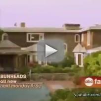 Bunheads promo for fanny