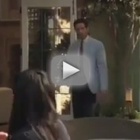 Royal-pains-clip-divya-and-evan