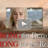 Daenerys Attack Ad