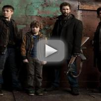 Falling Skies Promo: What's Ahead?