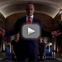 True Blood Clip: The Authority Deliberates