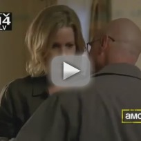 Breaking Bad Season 5 Teaser