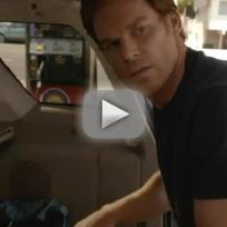 Dexter Season 7 Footage