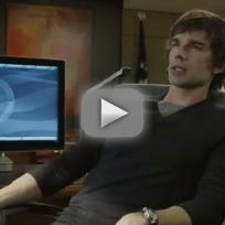 Covert Affairs Sneak Peek: Season 3 Premiere