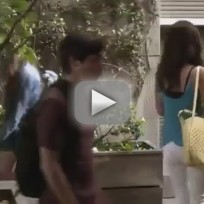 Pretty Little Liars Clip: Making a New Deal