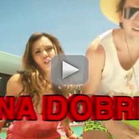 Nina Dobrev Funny or Die Rap