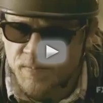 Sons of Anarchy Season 5 Promo