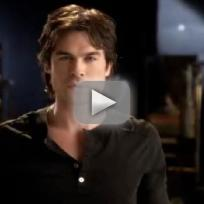 The Vampire Diaries Cast to Fans: Thank You!