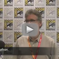 Stephen Nathan Comic-Con Interview 2012