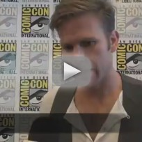 Matt-davis-comic-con-interview-2012