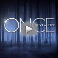 Once Upon a Time Title Sequences