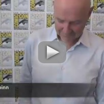 Terry O'Quinn Comic-Con Interview
