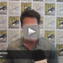 Michael trevino comic con interview