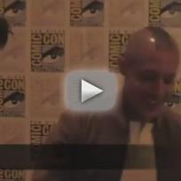 Theo Rossi Comic-Con Interview