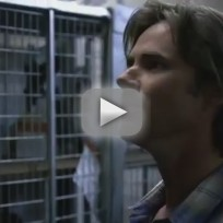True Blood Clip: Sam Sniffing