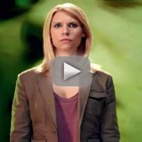 Homeland Season Two Trailer: Inside Carrie's Head