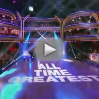 Who are The Dancing with the Stars All Stars