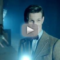 Doctor Who Season 7 Promo