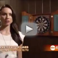 "Pretty Little Liars Promo: ""The Kahn Game"""
