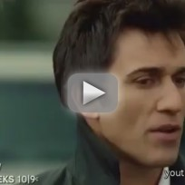 "Rookie Blue Promo: ""Out of Time"""