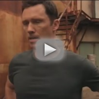 Burn notice clip unchained