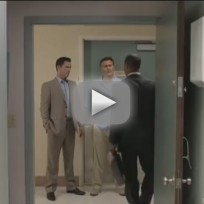 Burn Notice Clip: Striking a Deal