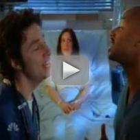 Jd and turk guy love