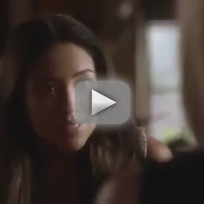 Pretty little liars clip wren wants hanna