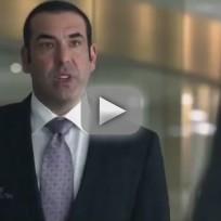 "Suits Promo: ""Asterisk"""