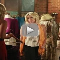 "Pretty Little Liars Promo: ""Single Fright Female"""