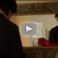 The Vampire Diaries Season 3 Bloopers