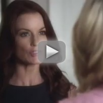 Pretty Little Liars Clip: Who Took These Videos?