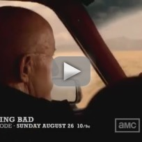 Breaking Bad Clip: On Your Own...