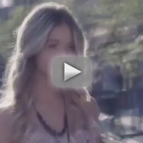 """Pretty Little Liars Canadian Promo: """"The Lady Killer"""""""