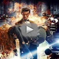 Doctor Who Season 7 Preview