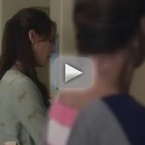 Pretty Little Liars Clip: Spencer vs. Paige