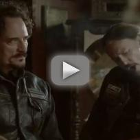 Sons of Anarchy: Meet the New Characters