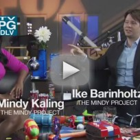 The Mindy Project Sneak Peek