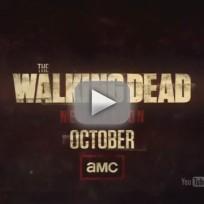 Walking Dead 3 Teaser