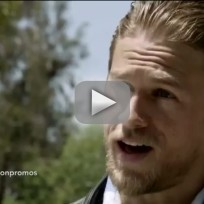 "Sons of Anarchy Promo: ""Authority Vested"""