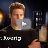 Zach roerig season preview interview