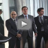 White collar promo vested interest