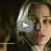 "Covert Affairs Promo: ""Let's Dance"""