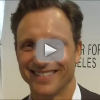 Tony Goldwyn Interview