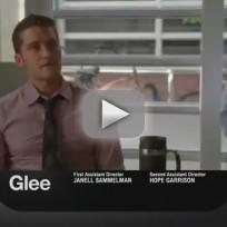 Glee promo makeover