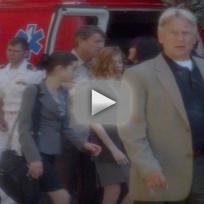NCIS Season 10 Premiere Clip - Plan of Action