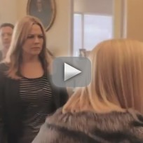 West wing reunion walk and talk the vote bridget mary mccormack