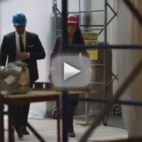 Bones 'The Partners in the Divorce' Clip - Hard Hat Area
